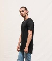 AWDis Westcoast Longline T-Shirt image