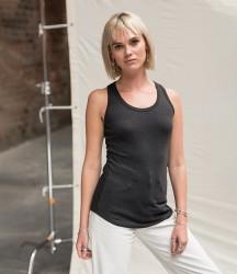 Image 1 of AWDis Girlie Tri-Blend Vest