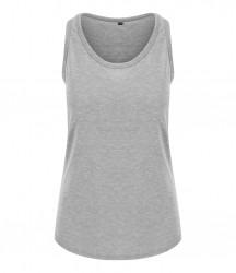 Image 3 of AWDis Girlie Tri-Blend Vest