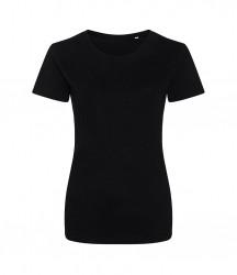 Image 2 of AWDis Girlie Slub T-Shirt