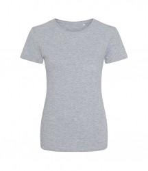 Image 4 of AWDis Girlie Slub T-Shirt