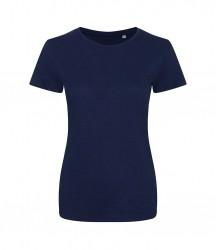 Image 5 of AWDis Girlie Slub T-Shirt
