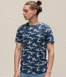 AWDis Camouflage T-Shirt image