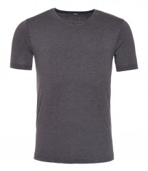 Image 10 of AWDis Washed T-Shirt
