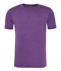 Image 4 of AWDis Washed T-Shirt