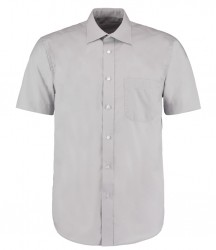 Image 5 of Kustom Kit Short Sleeve Classic Fit Business Shirt