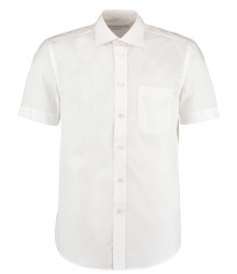 Image 6 of Kustom Kit Short Sleeve Classic Fit Business Shirt