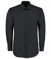 Image 3 of Kustom Kit Long Sleeve Classic Fit Business Shirt