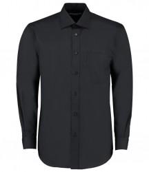 Kustom Kit Long Sleeve Business Shirt image