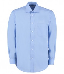 Image 5 of Kustom Kit Long Sleeve Classic Fit Business Shirt