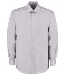 Image 6 of Kustom Kit Long Sleeve Classic Fit Business Shirt