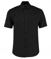 Kustom Kit Short Sleeve Executive Premium Oxford Shirt image