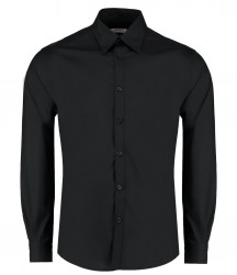 Kustom Kit Bargear® Long Sleeve Shirt image