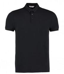 Kustom Kit Bargear® Jersey Polo Shirt image