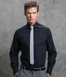 Kustom Kit Long Sleeve Tailored Business Shirt image