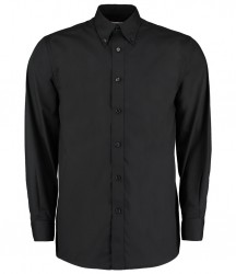 Kustom Kit Long Sleeve Workforce Shirt image