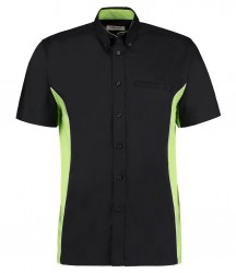 Image 2 of Gamegear Short Sleeve Classic Fit Sportsman Shirt