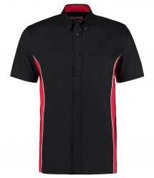 Image 4 of Gamegear Short Sleeve Classic Fit Sportsman Shirt
