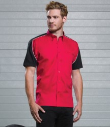 Gamegear Formula Racing® Short Sleeve Classic Fit Sebring Shirt image