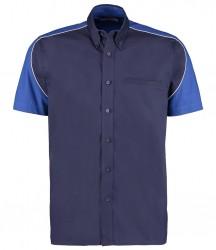 Image 3 of Gamegear Formula Racing Short Sleeve Classic Fit Sebring Shirt