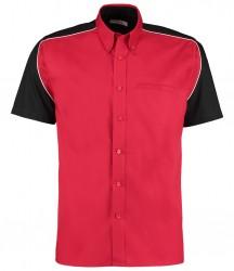 Image 4 of Gamegear Formula Racing Short Sleeve Classic Fit Sebring Shirt