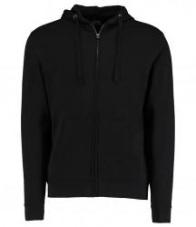 Kustom Kit Klassic Zip Hooded Sweatshirt image