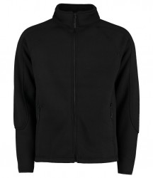 Kustom Kit Knitted Fleece Jacket image