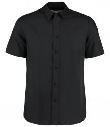 Kustom Kit Short Sleeve City Business Shirt image
