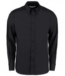 Kustom Kit Long Sleeve City Business Shirt image