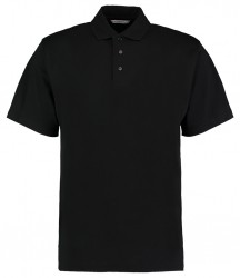 Kustom Kit Cotton Jersey Knit Polo Shirt image