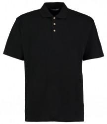 Kustom Kit Augusta Cotton Piqué Polo Shirt image