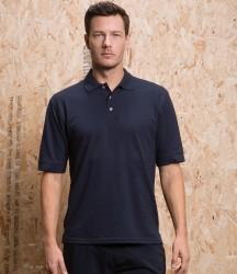 Kustom Kit Chunky® Poly/Cotton Piqué Polo Shirt image