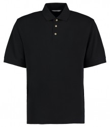 Kustom Kit Chunky® Poly/Cotton Piqué Polo Shirt image