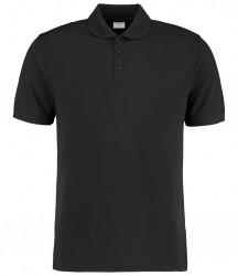 Kustom Kit Klassic Slim Fit Poly/Cotton Piqué Polo Shirt image