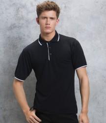 Kustom Kit Essential Poly/Cotton Piqué Polo Shirt image