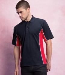 Gamegear® Track Poly/Cotton Piqué Polo Shirt image