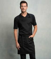 Bargear Superwash® 60°C Bib Apron with Pocket image