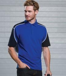 Gamegear® Formula Racing® Monaco Cotton Piqué Polo Shirt image