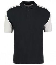 Image 4 of Gamegear Formula Racing Monaco Cotton Piqué Polo Shirt