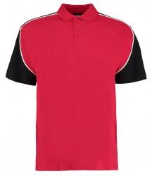 Image 5 of Gamegear Formula Racing Monaco Cotton Piqué Polo Shirt