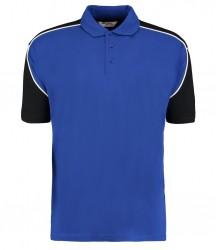 Image 6 of Gamegear Formula Racing Monaco Cotton Piqué Polo Shirt