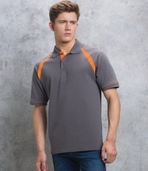 Kustom Kit Oak Hill Cotton Piqué Polo Shirt image