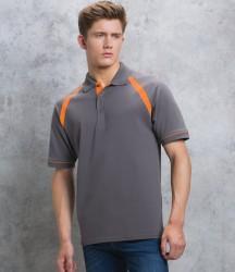 Kustom Kit Oak Hill Cotton Piqué Polo Shirt image