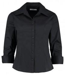 Kustom Kit Bargear® Ladies 3/4 Sleeve Shirt image