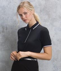Kustom Kit Ladies Essential Poly/Cotton Piqué Polo Shirt image