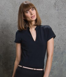 Kustom Kit Ladies V Neck Corporate Top image