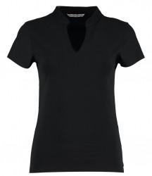 Kustom Kit Ladies V Neck Corporate Top image
