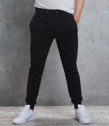 Kustom Kit Slim Fit Sweat Pants image