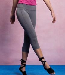Gamegear Ladies 3/4 Length Leggings image