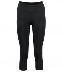 Gamegear® Ladies 3/4 Length Leggings image